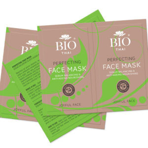 Perfecting Face Mask